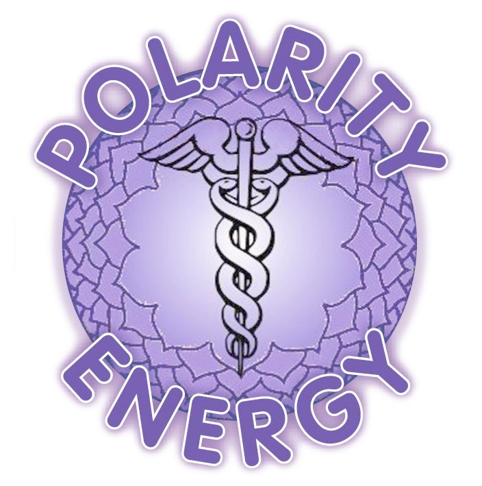Logo Polarity luminoso